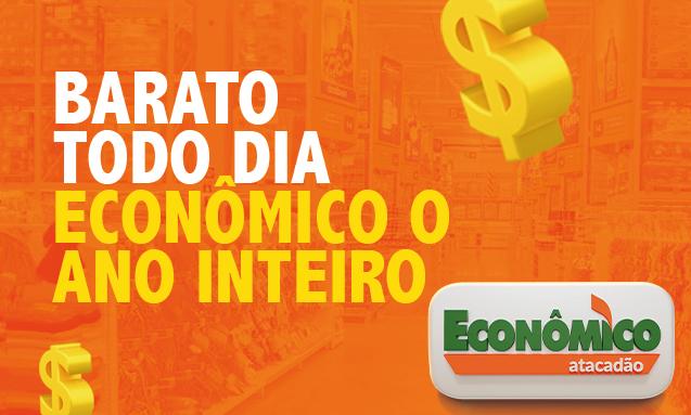 Banner institucional Economico SP
