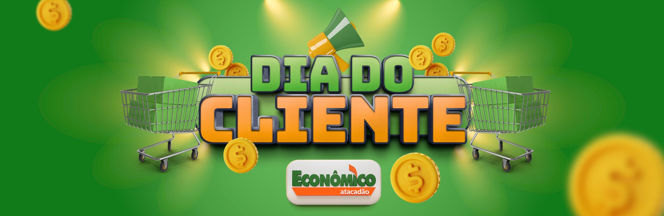 Dia do Cliente Econômico Guarulhos