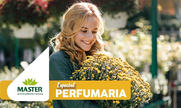 Tabloide Perfumaria Master RS