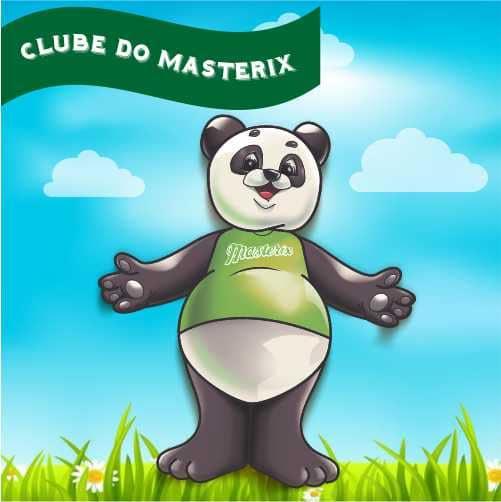 Clube do Masterix