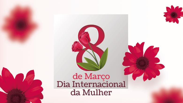 blog- Dia Internacional da Mulher