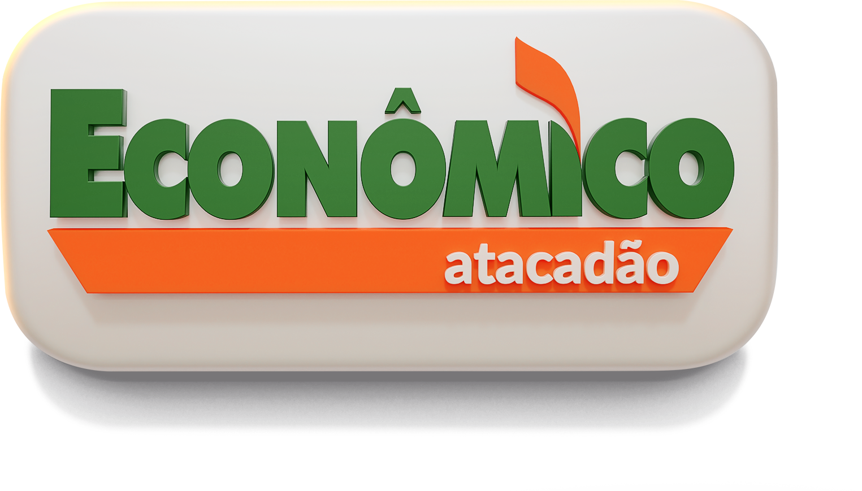 Econômico Atacadão