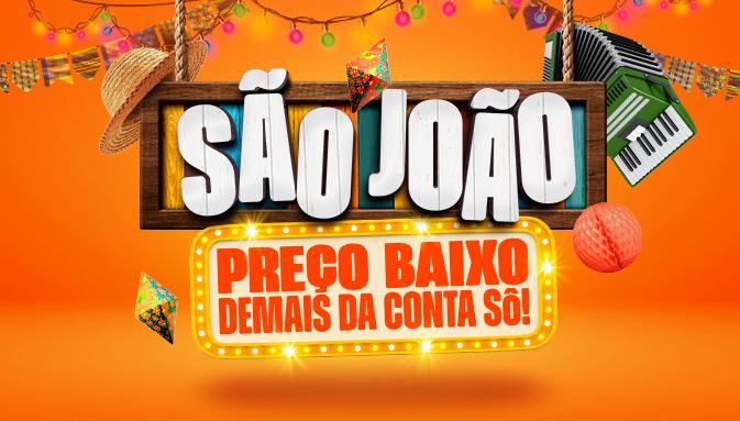 São João Econômico