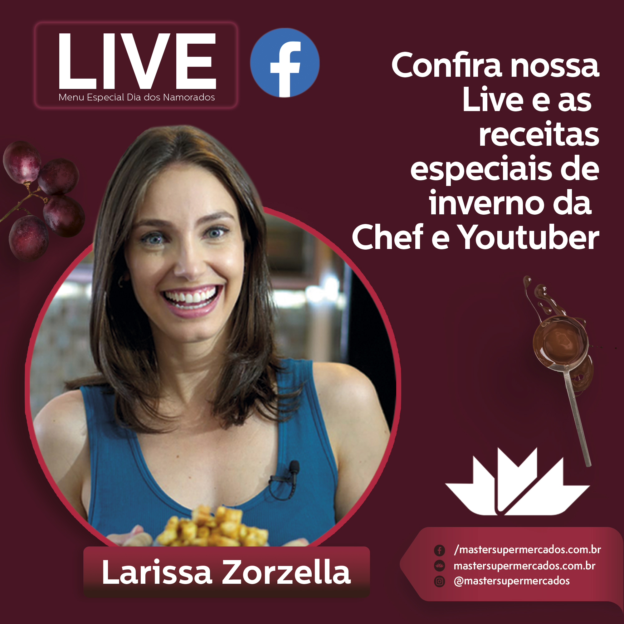 post larissa-receitas