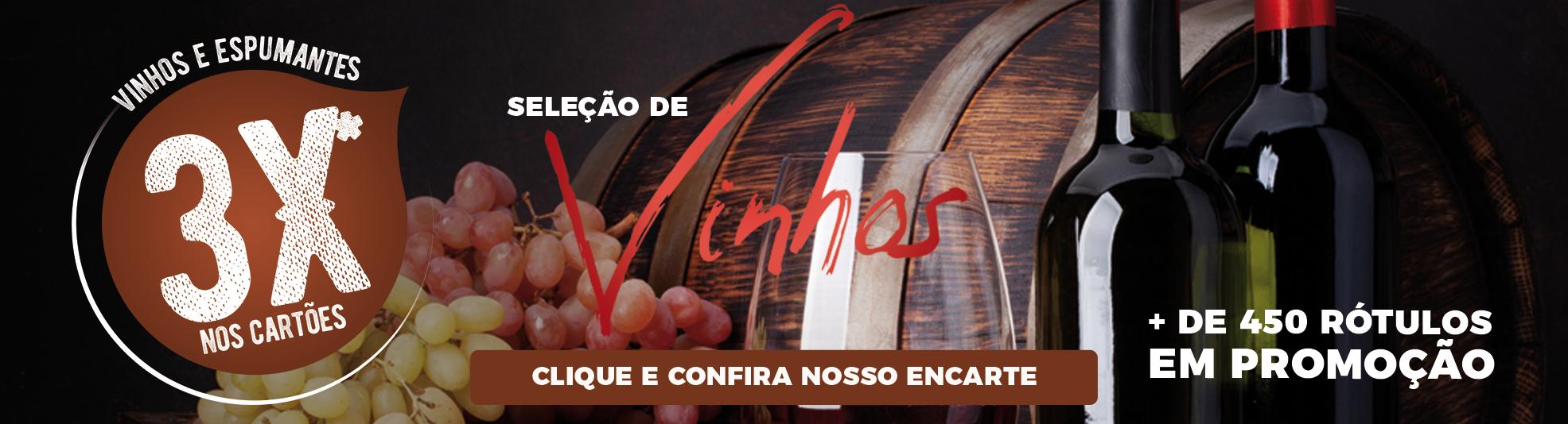 Tabloide de Vinhos Rio Grande do Sul