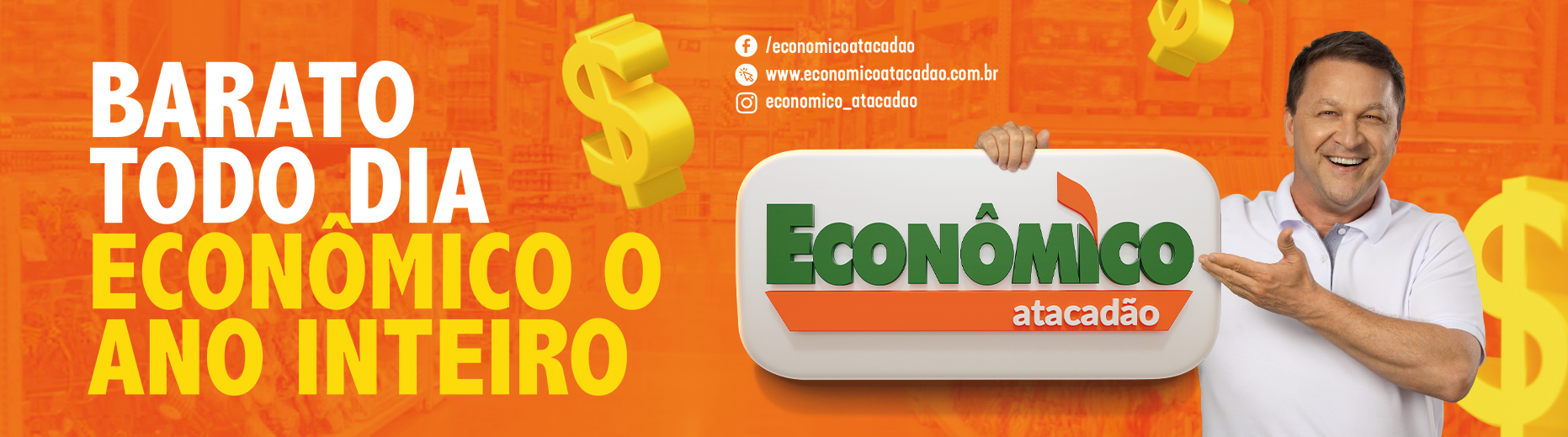 Site Econômico